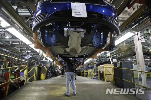 중, 미국산 자동차 관세 40%서 15%로 인하 계획…트럼프 트윗 예고
