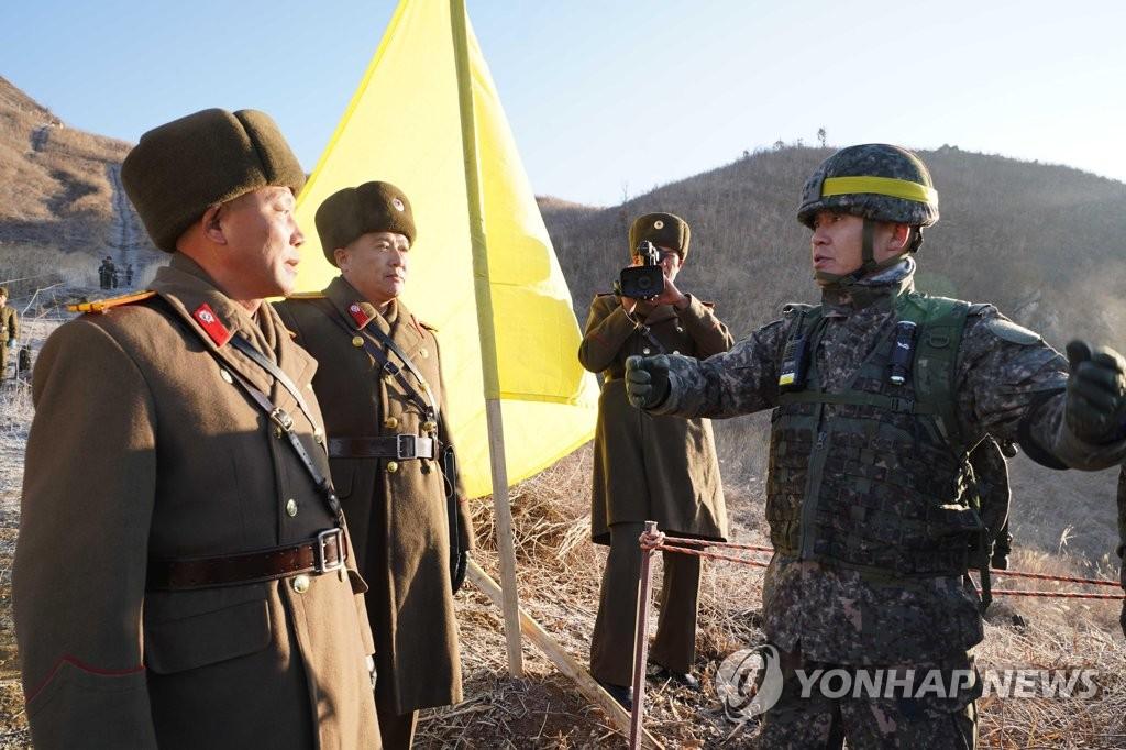 """남북 넘나들며 GP상호검증 완료… """"재사용 불가 완전파괴"""""""