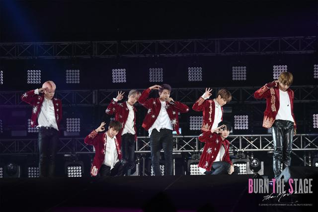 """""""방탄소년단 3집, 2018 전 세계 팝앨범 중 랭킹 13위"""""""