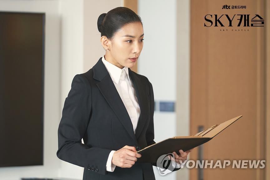지금 한국 드라마 안방극장은 악녀 열전