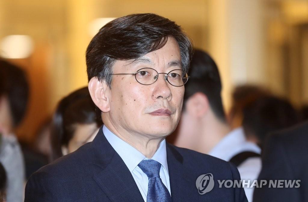 손석희 JTBC 사장