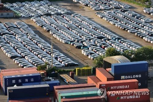 """14일(목) 주요뉴스-""""자동차 수입 국가안보 위협""""... 한국, 일본, 유럽 우려 커져"""