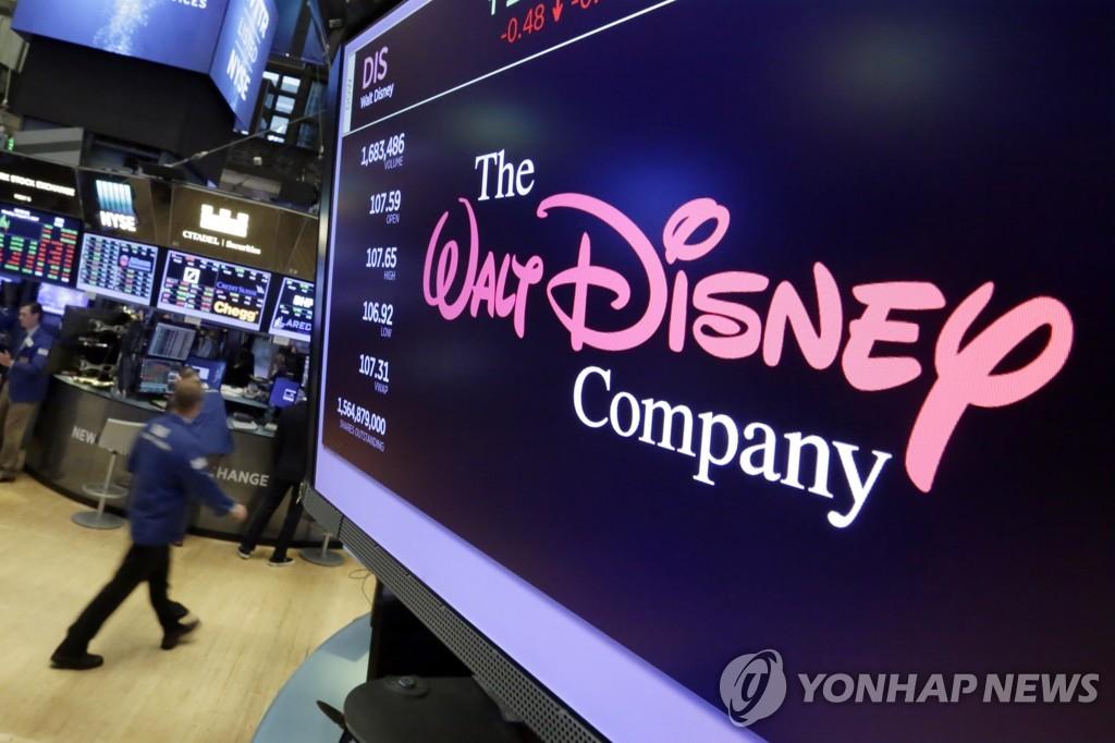 '콘텐츠공룡' 탄생…디즈니·21세기폭스 710억 달러 메가딜 마무리