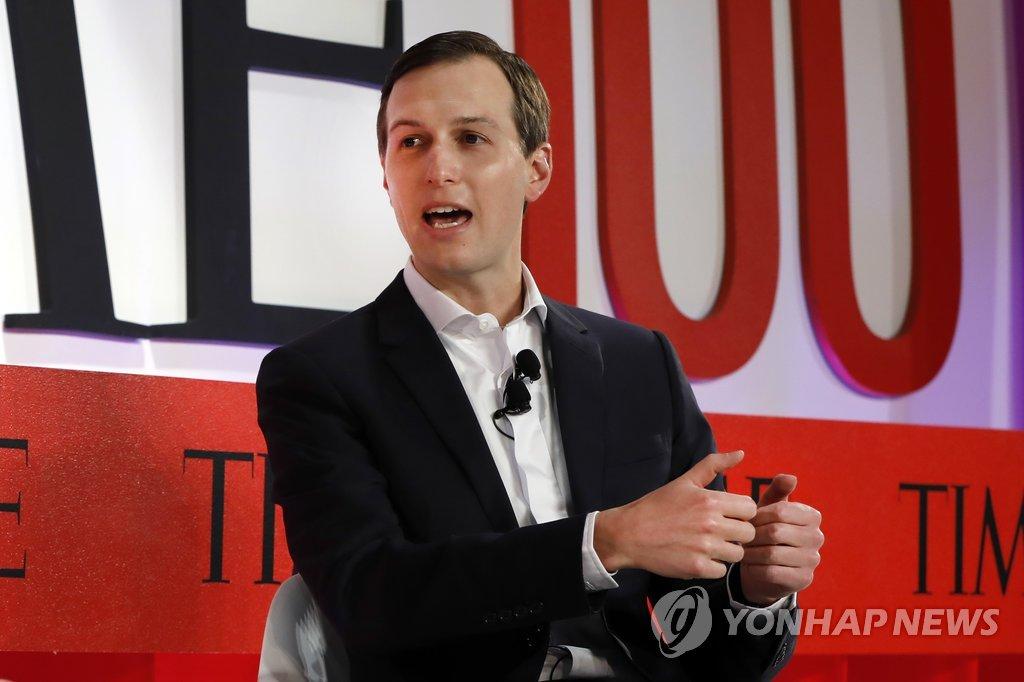 """트럼프 사위 """"러 대선 개입은 페북 광고 수준…특검이 더 해악"""""""