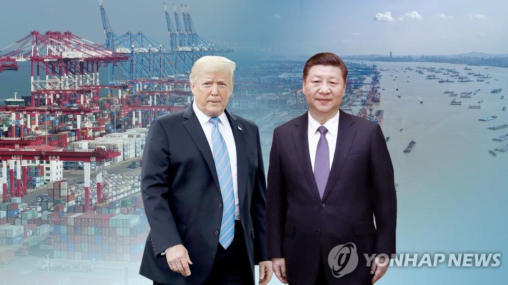 """미중정상 통화 """"G20서 회담 개최""""…무역담판·북핵해법 모색할듯"""