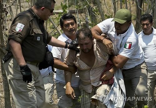 미-멕시코 관세협상 타결… 관세부과 사흘 전 무기연기