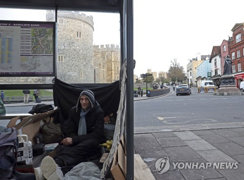 """LA로 가라""...  인근 도시들, LA시로 노숙자 떠밀어"