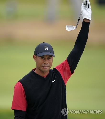 보너스 1천500만달러를 향해…PGA 투어 플레이오프 시작