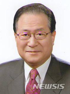 정세현 민주 평통 수석 부의장에 임명