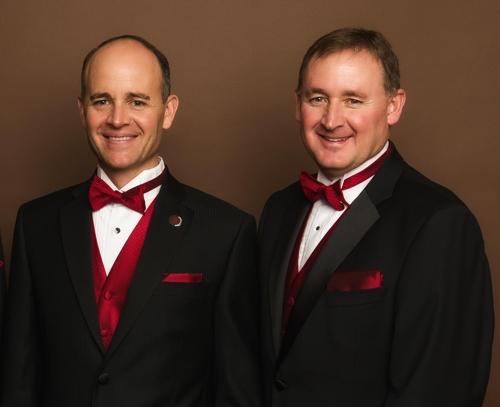 건강업체 카야니의 창업자 커크(왼쪽)와 짐 핸슨 형제. [출처=카야니 홈페이지]